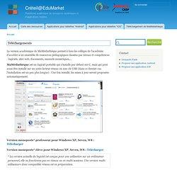MaMédiathèque - Téléchargements