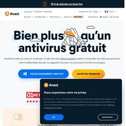 Télécharger antivirus et VPN