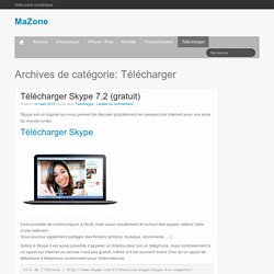 Télécharger Archives - MaZone