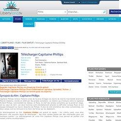 Télécharger Capitaine Phillips sur uptobox