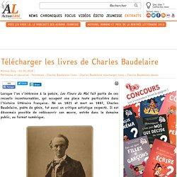 Télécharger les livres de Charles Baudelaire