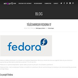 Télécharger Fedora 17 - Beefy Miracle - Distribution Linux