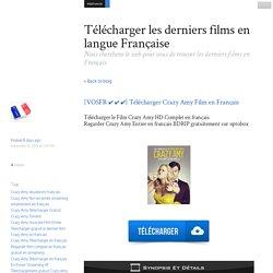 [VOSFR ✔ ✔ ✔] Télécharger Crazy Amy Film en Français - Télécharger les derniers films en langue Française