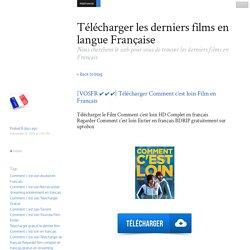 [VOSFR ✔ ✔ ✔] Télécharger Comment c'est loin Film en Français - Télécharger les derniers films en langue Française