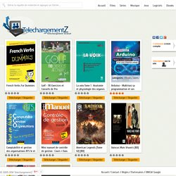 telecharger ebook 1fichier