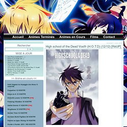 . Telecharger Scans Mangas Animes Films Oav gratuitement en directe download