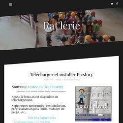Picstory – Rat'lerie