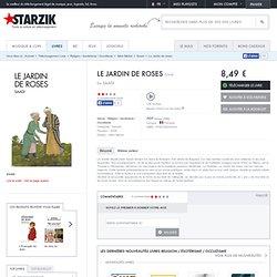 ★Télécharger Le Jardin de roses de Saadi au format Pdf pour 7,00€ euros sur Starzik