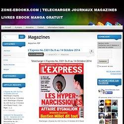 Telecharger Magazines
