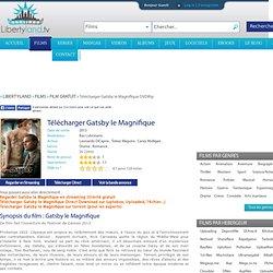 Télécharger Gatsby le Magnifique sur uptobox