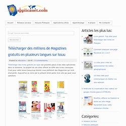 qex magazine télécharger en ligne