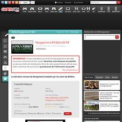 Télécharger Neogamma R9 bêta 56 FR