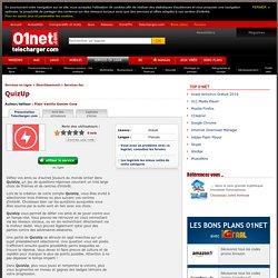 Télécharger QuizUp - 01net.com - Telecharger.com