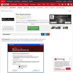 Téléchargement de The Rasterbator