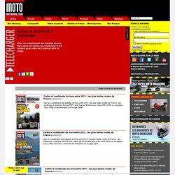 Télécharger Cartes et road-book à télécharger Moto Mag : actu, essais moto et scooter, occasions