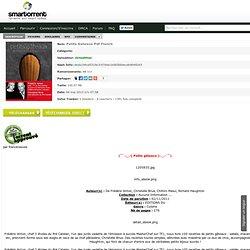 Télécharger Petits Gateaux Pdf French torrent - Smartorrent.com