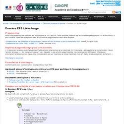 CRDP de l'Académie de Strasbourg