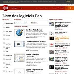 Télécharger logiciel pao pour windows - téléchargement CNET France