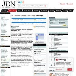 Maxicompte : télécharger Maxicompte sur JDN Téléchargement. Telecharger Maxicompte.
