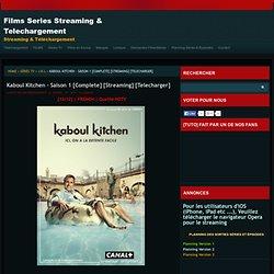 Kaboul Kitchen – Saison 1 [Complete]