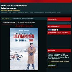 Lilyhammer – Saison 2 [Sreaming] [Telecharger]