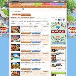 Jeux à télécharger - Téléchargez les meilleurs jeux sur Zylom!