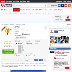 XnView - Télécharger XnView (gratuit)