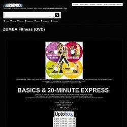 Télécharger ZUMBA Fitness (DVD)