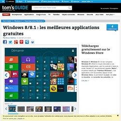 Téléchargez gratuitement sur le Windows Store