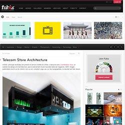 Telecom Store Architecture
