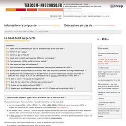 Telecom-infoconso.fr a qui appartient les lignes
