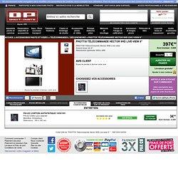 """Phottix Télécommande Hector 9HD Live-view 9"""" - 5901054124054"""
