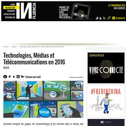 Technologies, Médias et Télécommunications en 2016