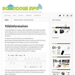 Téléinformation