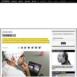 Telekinesis 2.0