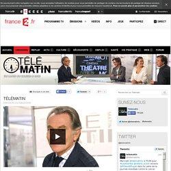 Télématin - 04/02/2015 - News et vidéos en replay
