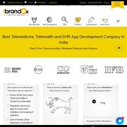 Best Telehealth App Developer in India