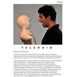 Telenoid