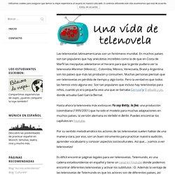 telenovelas latinoamericanas para aprender español