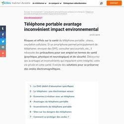 Téléphone portable : avantages, inconvénients et impact