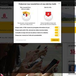 Téléphone portable : les Français de plus en plus accros