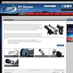 Telescope For Sale