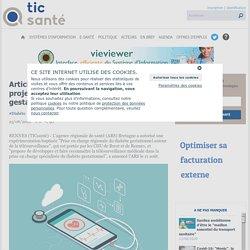 Article 51: l'ARS Bretagne autorise un projet pour la télésurveillance du diabète gestationnel