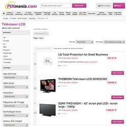Samsung TÉLÉVISEUR LCD LE40M86BD acheter comparer prix discount