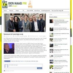Den Haag FM Televisieserie De Fractie krijgt vervolg - Den Haag FM
