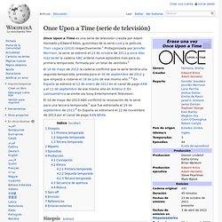 Once Upon a Time (serie de televisión)