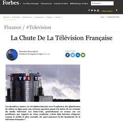 La Chute De La Télévision Française