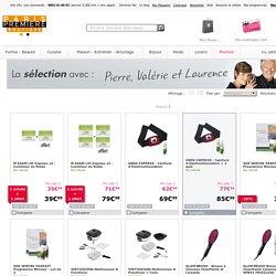 Vu cette semaine à la Télévision - La sélection de Pierre, Valérie et Laurence - Paris Première Boutique