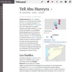 Tell Abu Hureyra
