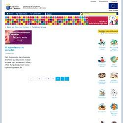 Lectura: cuentos, libros » Temáticas » Recursos educativos digitales